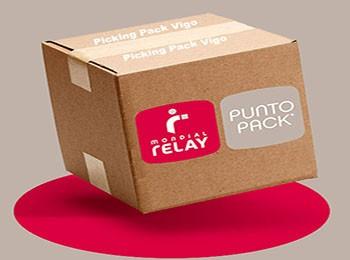 Ofipick SL - Punto Pack