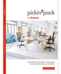 Pacink Pack Catalogo 2019